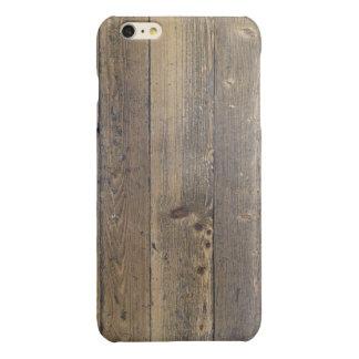 古いパネルの木製のWoodgrain -スタイリッシュなおもしろいの木製の一見