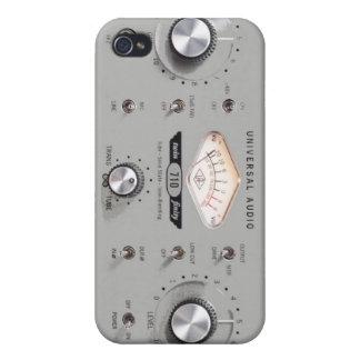 古いラジオ iPhone 4 CASE