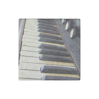 古い器官の鍵 ストーンマグネット