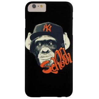 古い学校のスワッグ猿 BARELY THERE iPhone 6 PLUS ケース