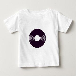 古い学校の記録 ベビーTシャツ