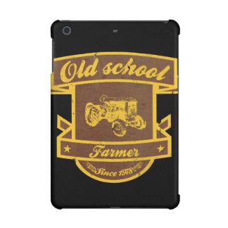 古い学校の農家 iPad MINI RETINAケース