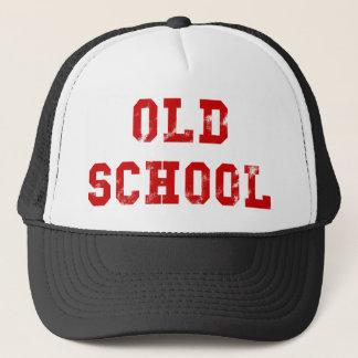 古い学校の野球帽| Oldskoolのギフト キャップ