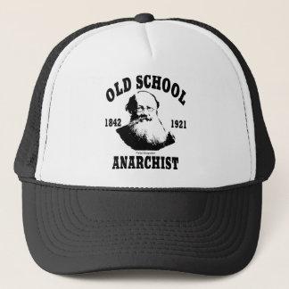 古い学校  --  ピーターKropotkin キャップ