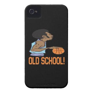 古い学校 Case-Mate iPhone 4 ケース