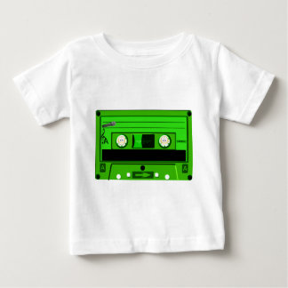 古い学校、Cassette_ ベビーTシャツ