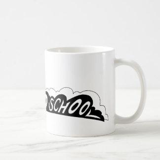 古い学校Camaro -マグ コーヒーマグカップ