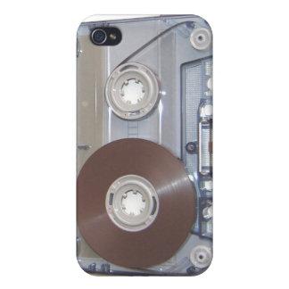 古い学校Mixtape iPhone 4/4Sケース