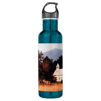 古い山教会 ウォーターボトル
