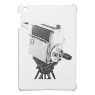 古い放送TVカメラTK iPad MINIカバー