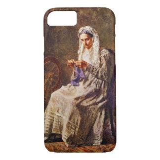 古い方法1877年 iPhone 8/7ケース