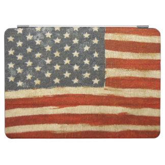古い栄光の米国旗 iPad AIR カバー
