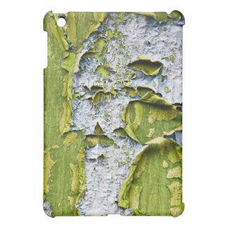 古い樹皮の箱 iPad MINIケース