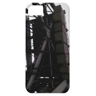古い橋 iPhone SE/5/5s ケース
