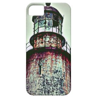 古い灯台 iPhone SE/5/5s ケース