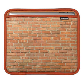 古い煉瓦iPadの袖 iPadスリーブ