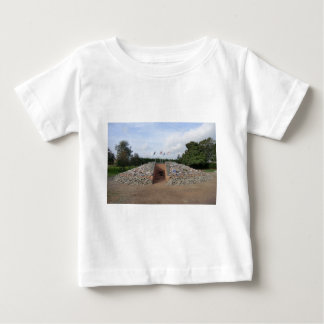 古い知人のケルン-イギリスへの証明 ベビーTシャツ