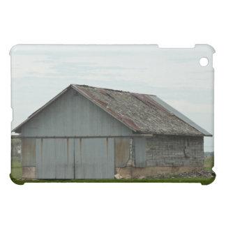 古い納屋のiPadの場合 iPad Miniケース
