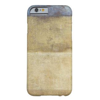 古い背景の場合 BARELY THERE iPhone 6 ケース