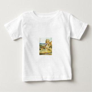 古い製造所 ベビーTシャツ