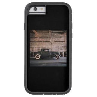 古い車の電話箱 TOUGH XTREME iPhone 6 ケース