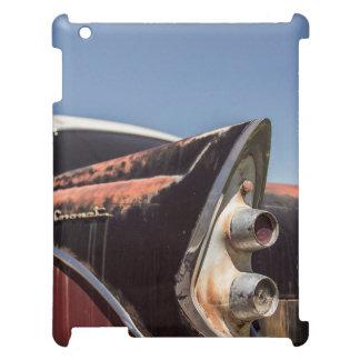 古い車のiPadの場合 iPadケース