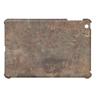 古い革 iPad MINIケース