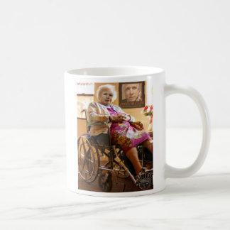 古いMcCAIN コーヒーマグカップ