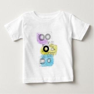 古いschool.png ベビーTシャツ