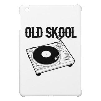 古いSkool iPad Miniケース