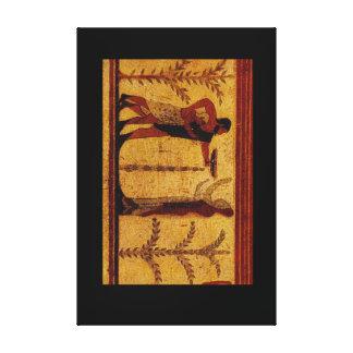 古さの提供Fresco', Etruscan_Art キャンバスプリント