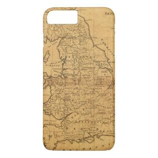 古代イギリス iPhone 8 PLUS/7 PLUSケース