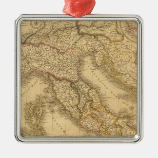 古代イタリア2 メタルオーナメント