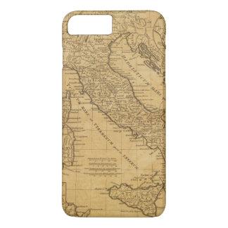 古代イタリア iPhone 8 PLUS/7 PLUSケース
