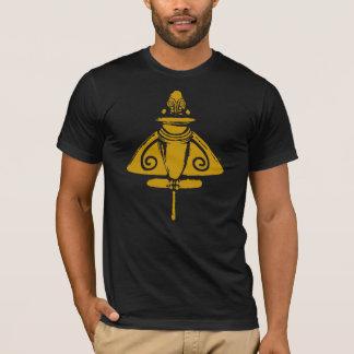 古代エイリアンの飛行機 Tシャツ