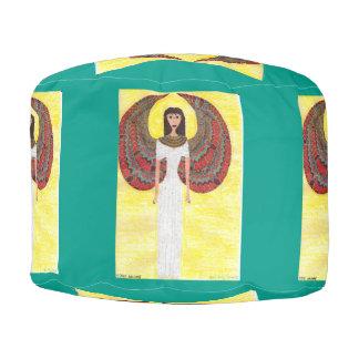 古代エジプトの天使 プーフ