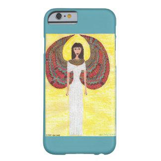 古代エジプトの天使 BARELY THERE iPhone 6 ケース