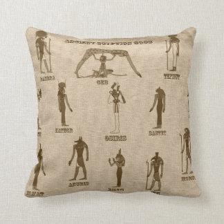 古代エジプトの神の枕 クッション