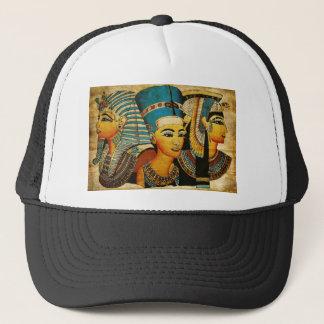 古代エジプト3 キャップ