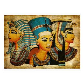 古代エジプト3 ポストカード