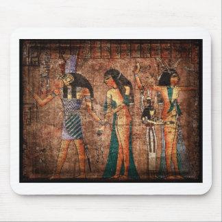 古代エジプト4 マウスパッド