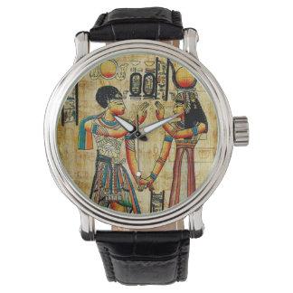 古代エジプト5 腕時計