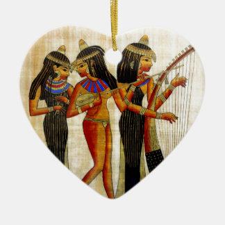 古代エジプト7 セラミックオーナメント