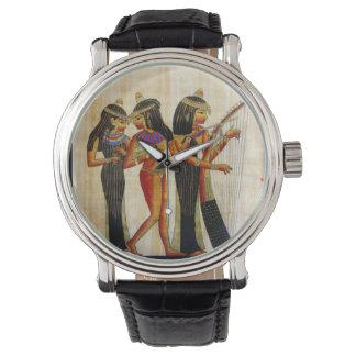 古代エジプト7 腕時計
