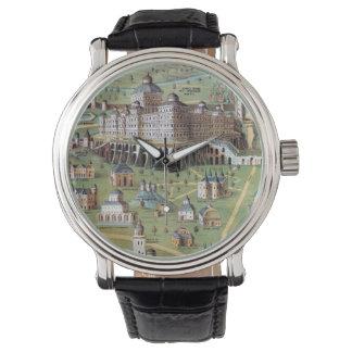 古代エルサレム 腕時計