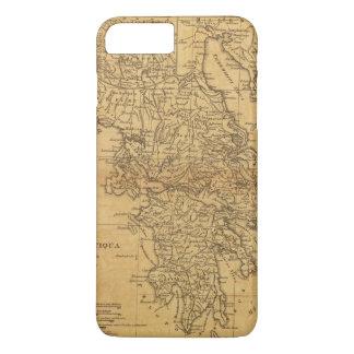 古代ギリシア2 2 iPhone 8 PLUS/7 PLUSケース