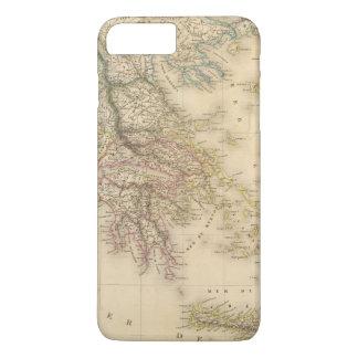 古代ギリシア3 iPhone 8 PLUS/7 PLUSケース