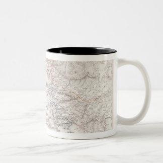 古代ギリシア ツートーンマグカップ
