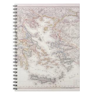 古代ギリシア ノートブック