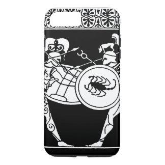 古代スパルタ式 iPhone 8 PLUS/7 PLUSケース